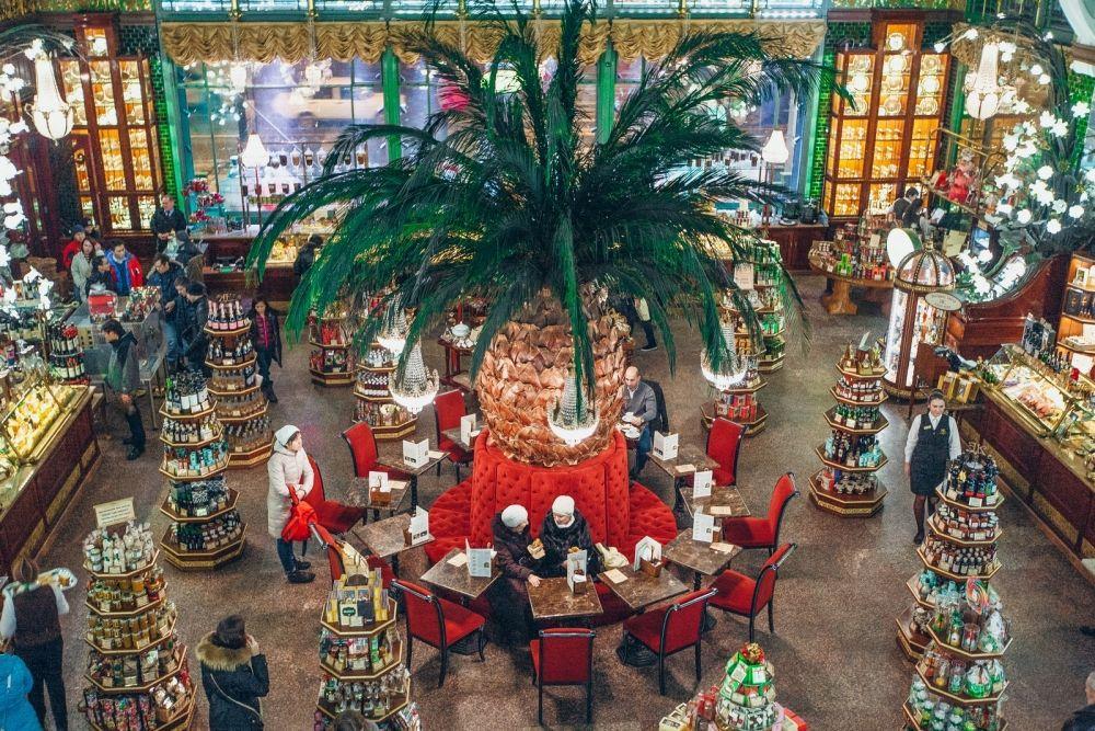 худеем вкусно магазин в санкт петербурге