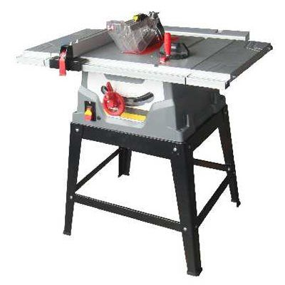 Master Mechanic 10 Inch Table Saw With Laser Model Mj10250viii Best Table Saw Table Saw Best Portable Table Saw