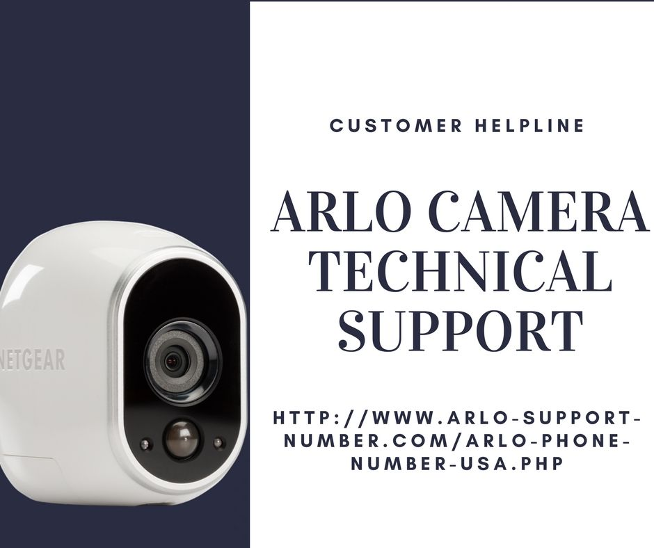Arlo security camera helps you to provide security at your home or