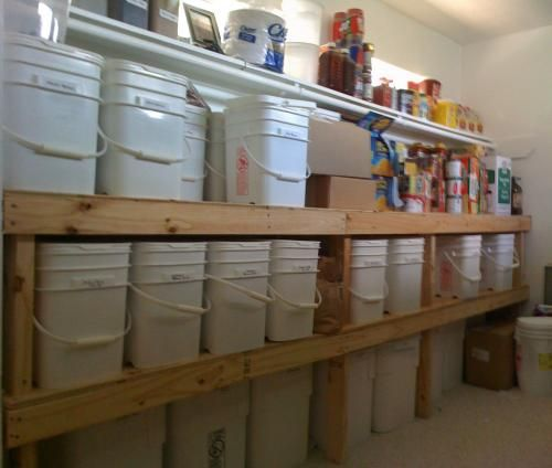Beau Successful Food Storage Day   9 Familes, 4 Tons, 5 Hours   Lessons Learned  U0026 Recommendations | Peak Prosperity
