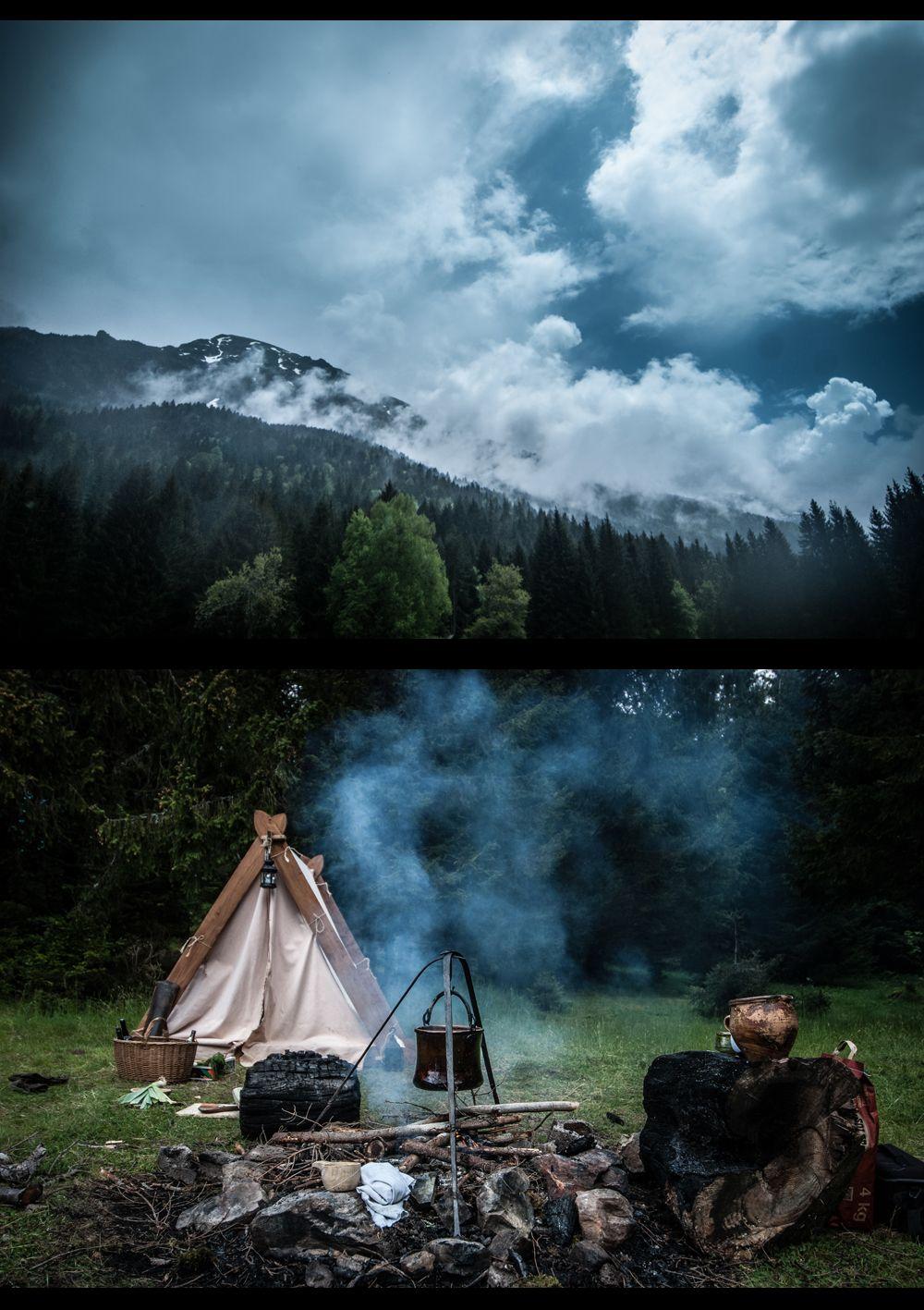 """ysambre-fauntography: """" Viking off camp :) © Ysambre fauntography 2016 """""""
