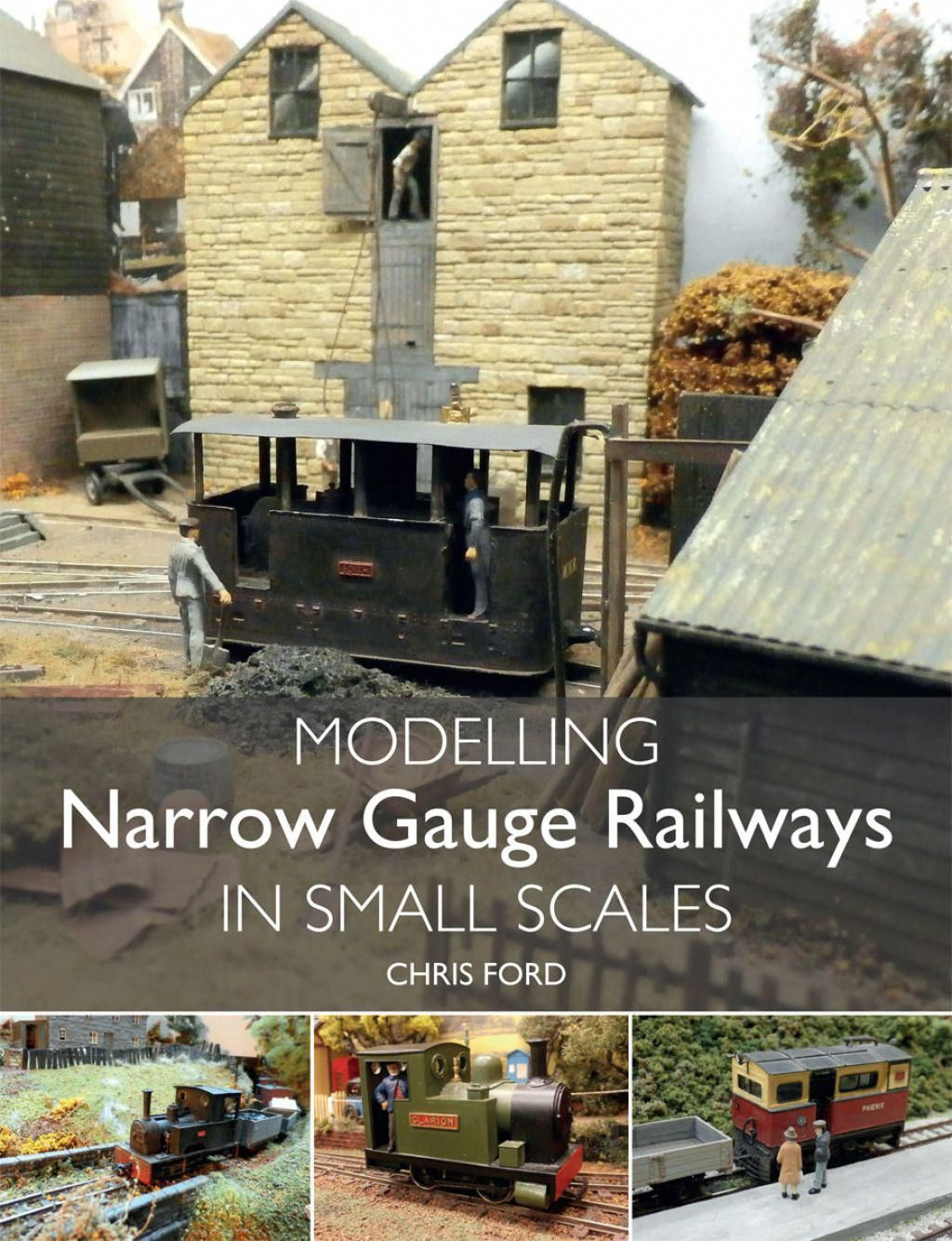 Modelling Narrow Gauge Railways In Small Scales Ebook Model Railway Model Trains Toy Trains Set