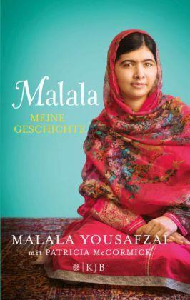 Friedensnobelpreis für Malala