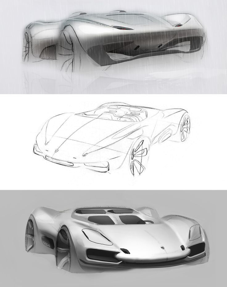 Image result for paul howse sketch | AUTO EXT -「行」外观 ...