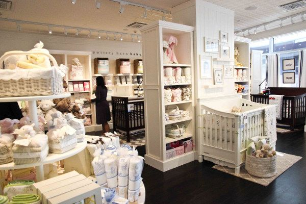 Gets A Pre Opening Peek Of Pottery Barn Sydney Pottery Barn
