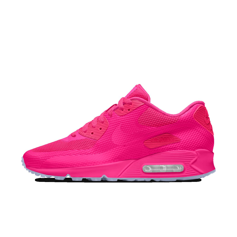 Nike Air Max 90 HYP Premium iD Women's Shoe