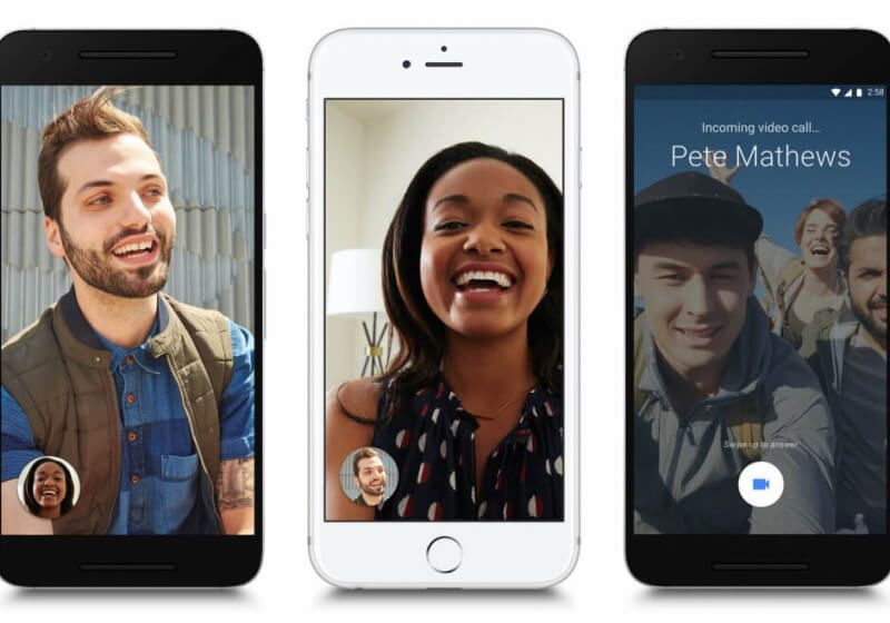 Google Duo now lets you call people who don't have the app