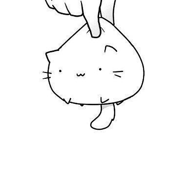 Photo of Albóndigas de gato – dibujo – # albóndigas de gato # dibujo
