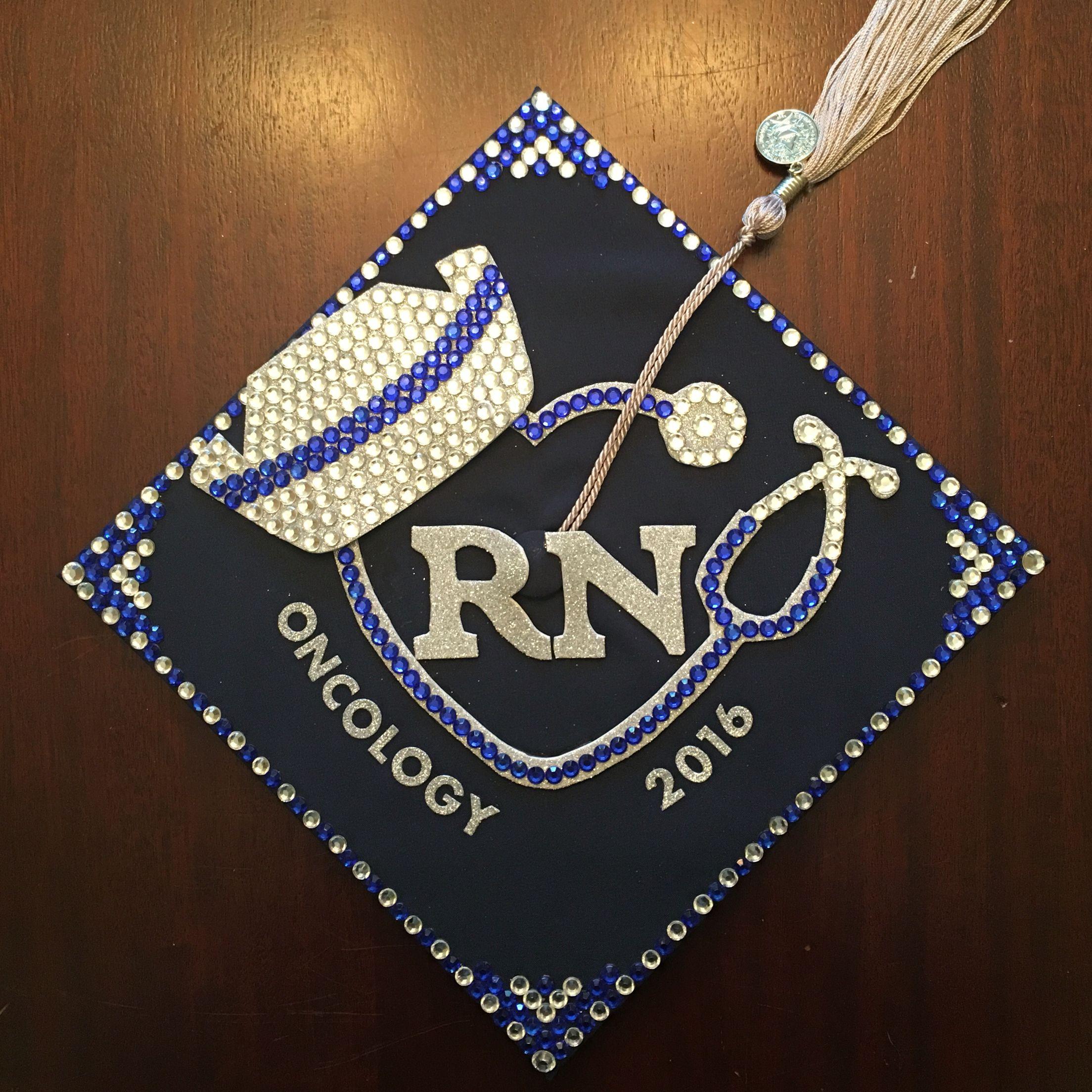 Nursing Graduation Pictures