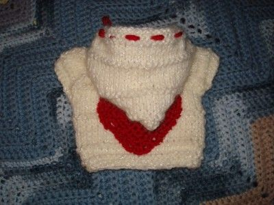 Free Patterns For Chihuahua Sweaters Crochet A Sweater Chihuahua