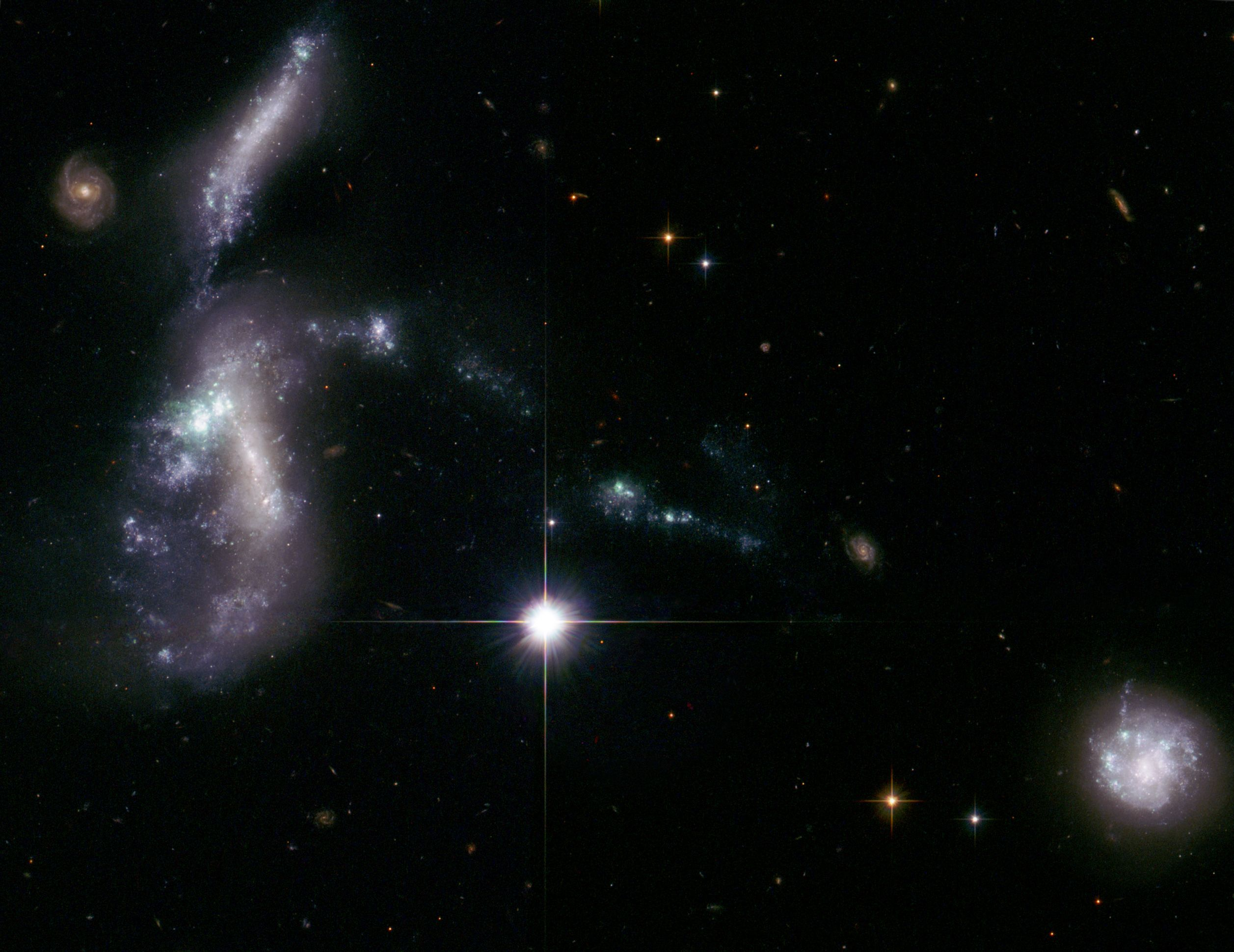 recent discoveries in astronomy - HD2514×1940