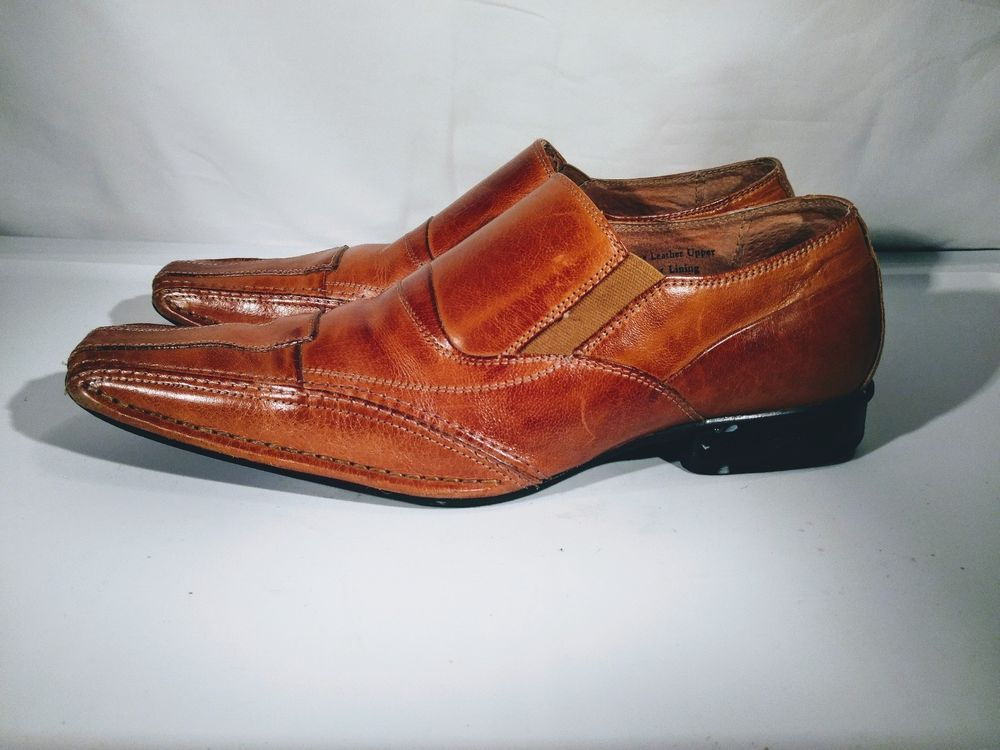 best loved great look top fashion Men's Fratelli Select Dress Shoes (Size 9) #fashion ...