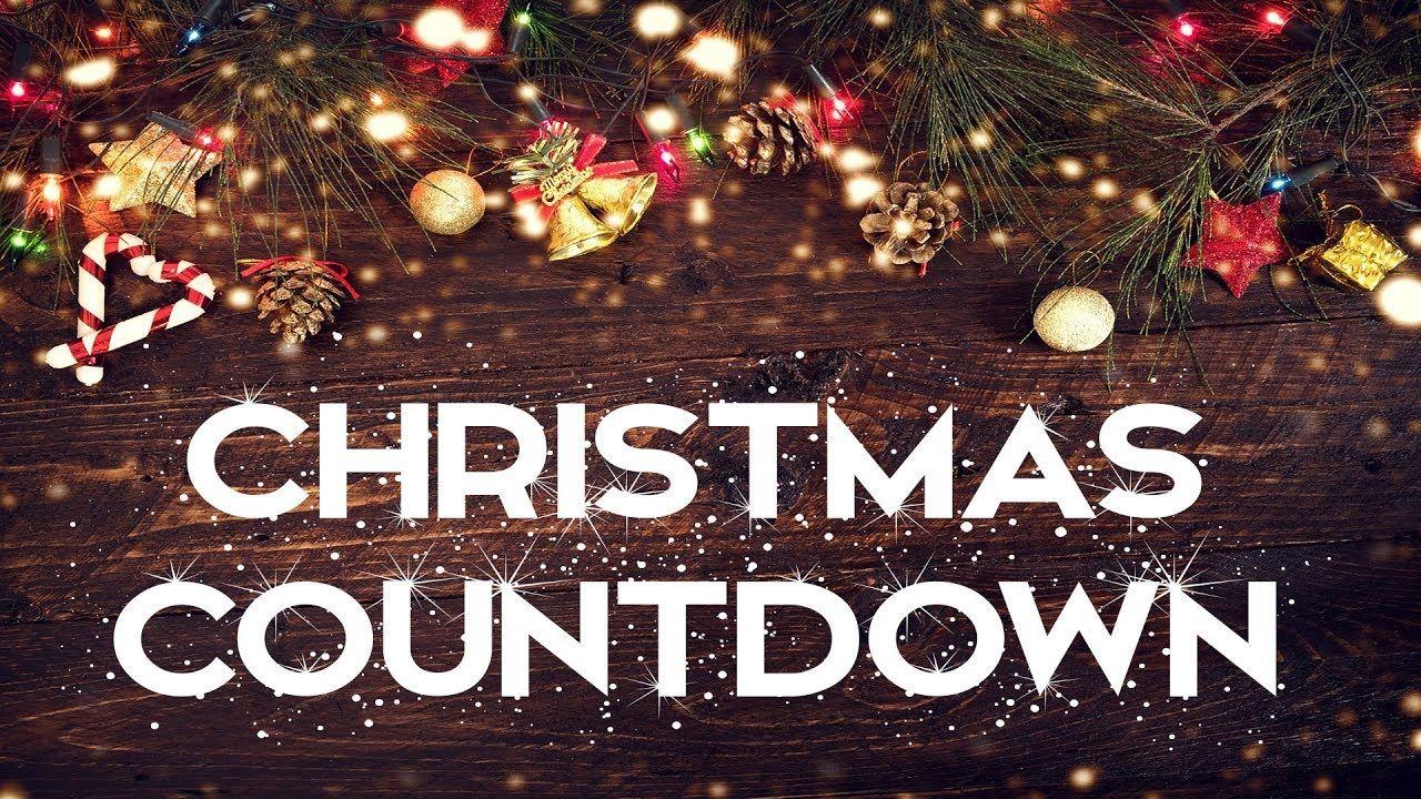 live christmas countdown 2017 en