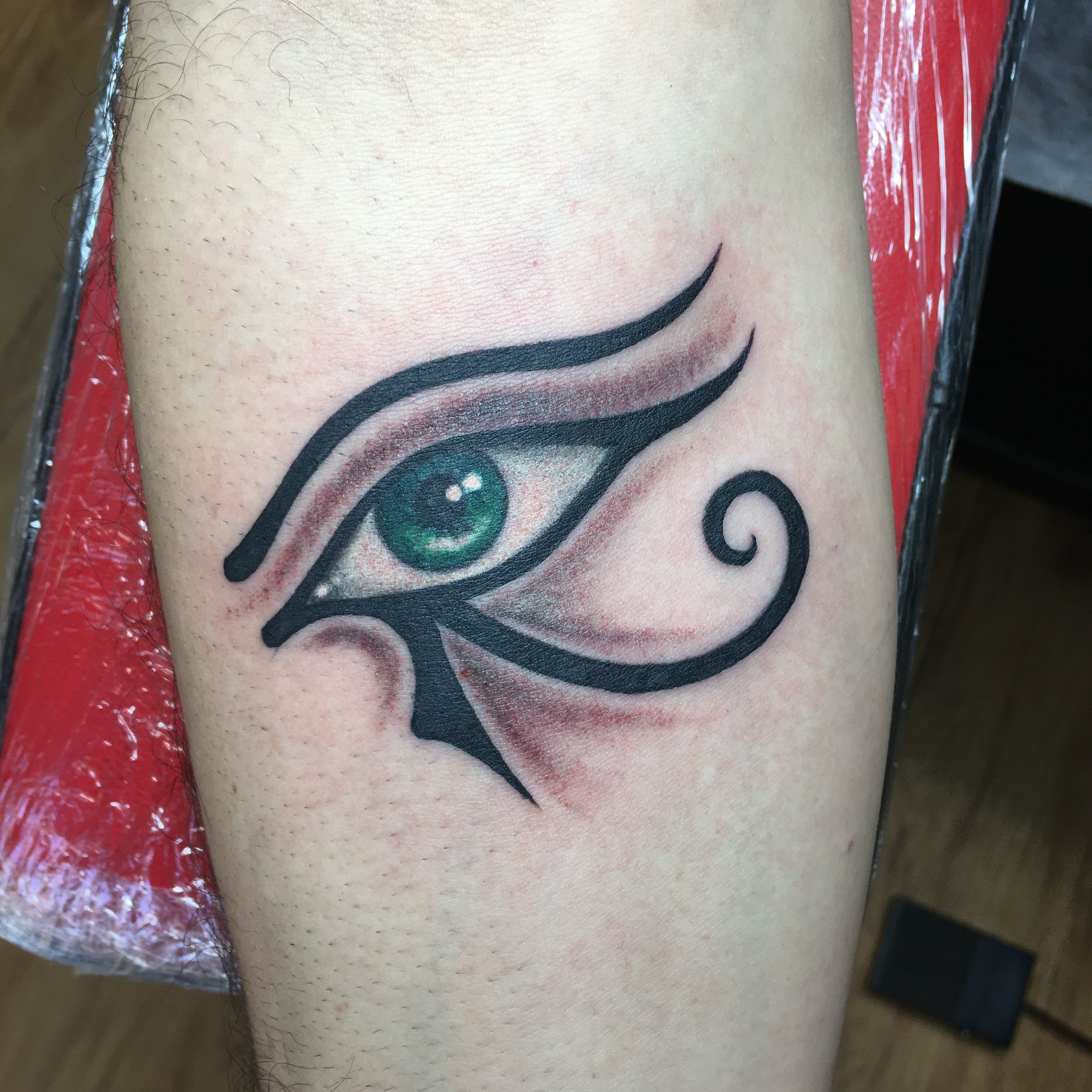 Eye Tattoo, Egyptian Eye Tattoos, Tattoos