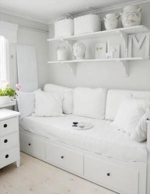Brimnes Daybed Ikea Hack Google Search All White Room Daybed