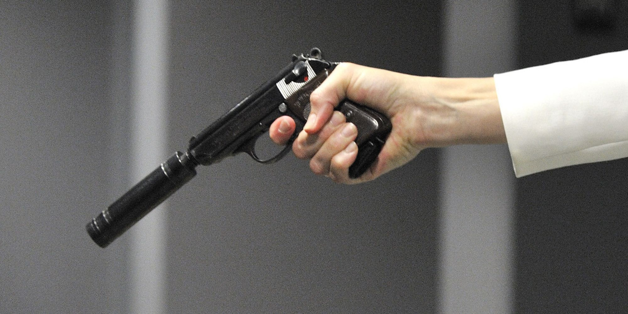 Lawmakers Vote To Legalize Gun Silencers