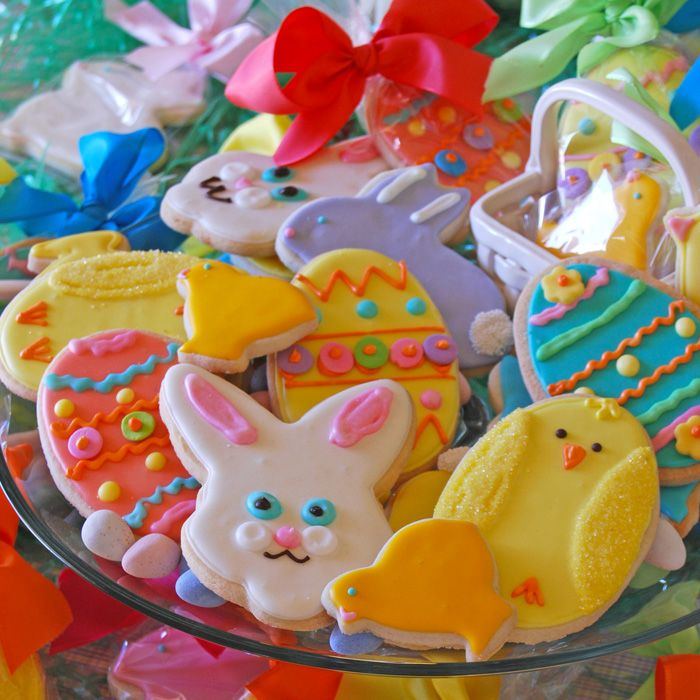 Easter cookie assortment from the solvang bakery cookies easter cookies easter gingerbread houses easter baskets easter pastries and more easter gifts negle Image collections