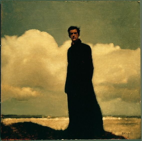 On the Shore - Anne Magill