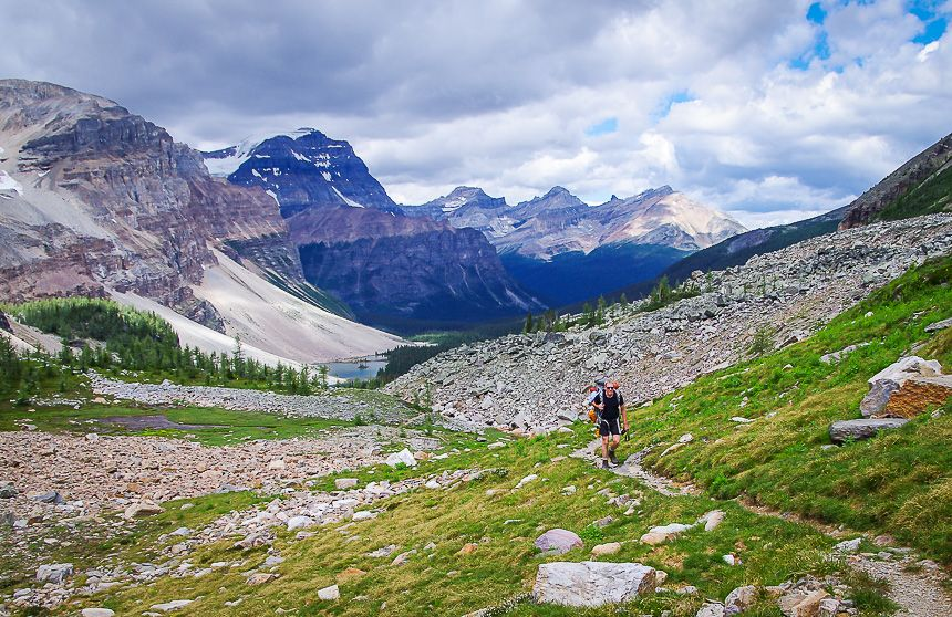 10 Of My Favourite National Parks In Canada National Parks