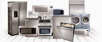 Winnipeg Ca Appliance Repair And Service Experts We Repair Dryers Washers Dishwashers Fridges Ovens All Bra Home Appliances Appliance Repair Oven Repair