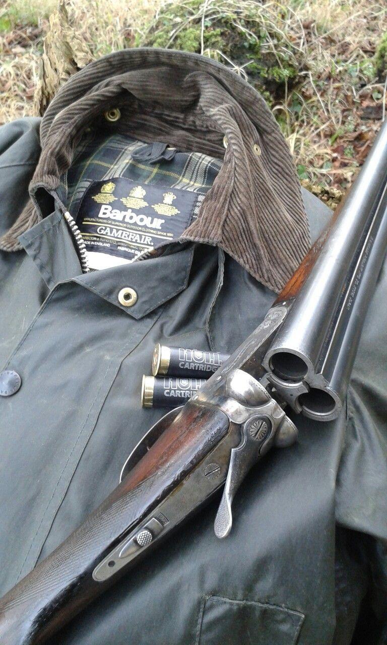 politiquement incorrect chasse chasse barbour et etui cigarette