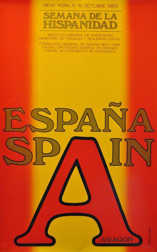 Espana, Spain. by Reboiro. reboirogallery.com