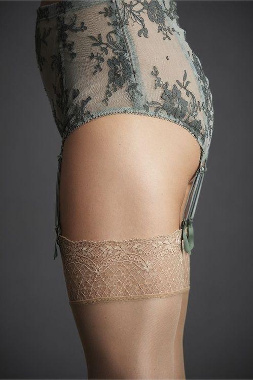 minjiSF Women Hipsters Mesh Lingerie Knickers G-String Thongs Panties Underwear Briefs