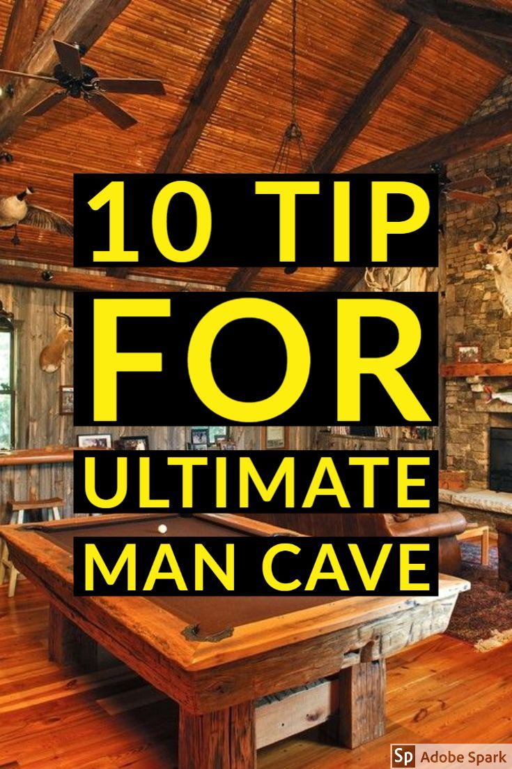 You thought it was time you had a man cave. So do it right. The best secrets you can find. garage man cave ideas on a budget diy projects basement small room decor awesome | men cave garage diy projects #mancave #mancavedecor #interiordesign #vintage #mancaveideas #garage #antiques #gameroom #sheshed #retro #s #homedecor #design #bar #beer #twinpeaks #art #workshop #handmade #twinpeaksgirls #collection #hometheater #interior #woodworking #collector #shed #arcade #decor #industrial #bhfyp