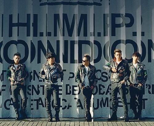 G-Dragon / Seungri / Taeyang / TOP / Daesung - Extraordinary 20s Photobook #BIGBANG