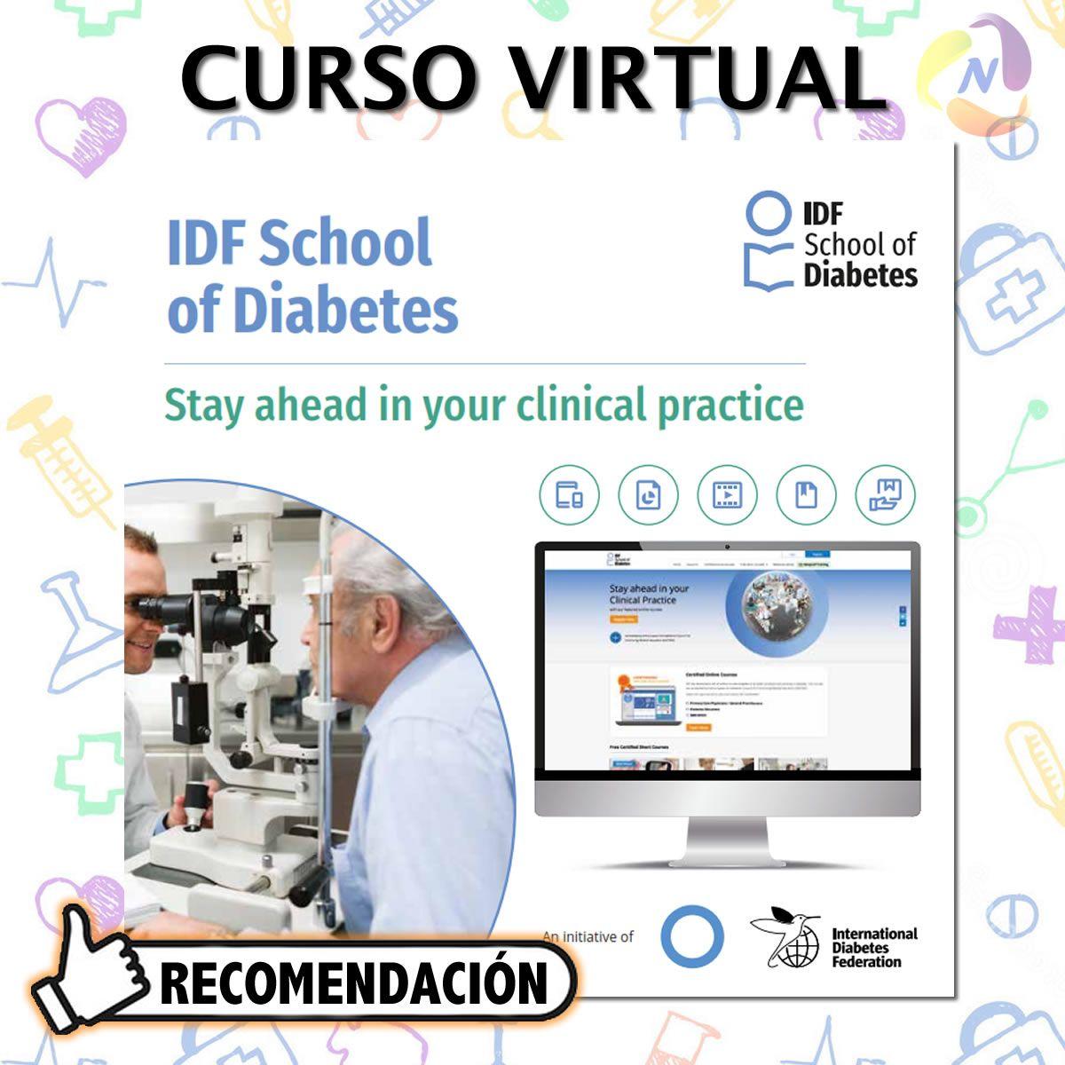 prevención y manejo de la diabetes