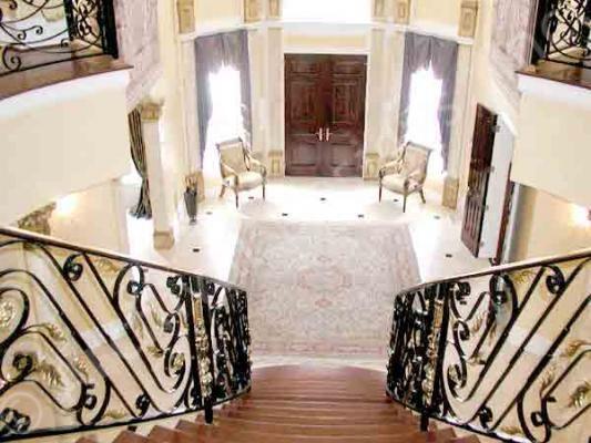 Sussex Foyer