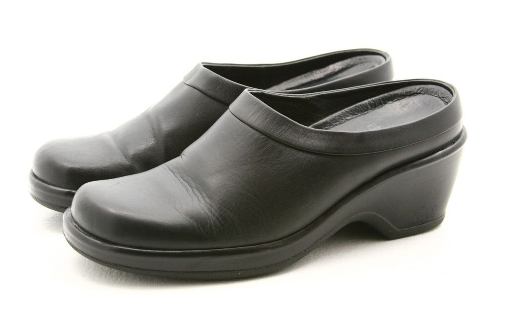 8b86b5b975b0 Dansko 38 Womens Shoes Size 7.5 - 8 Slip On Clogs Mules Portugal Leather  Loafers  Dansko  Clogs  style  fashion  ebay