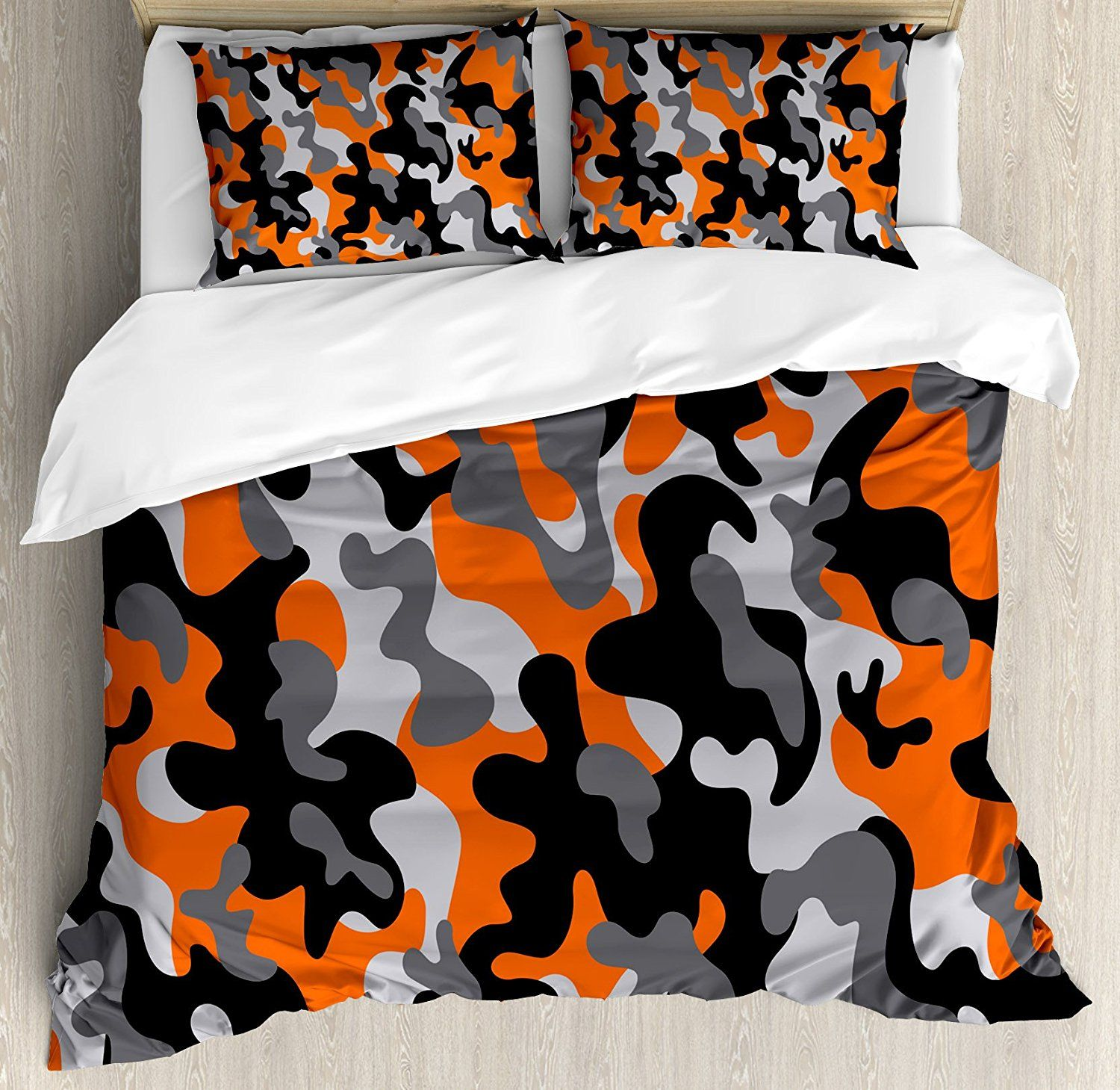 Military Camouflage Bedding Sets Lux Comfy Bedding Duvet Cover Sets Camouflage Bedding Modern Duvet Covers