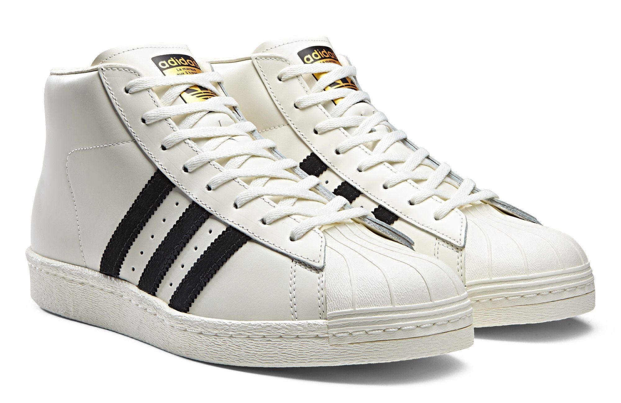 adidas adizero, adidas Superstar Promodel Sneaker