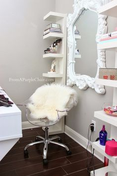 beauty room furniture. Beauty Room Furniture. Update - Makeup Room, Office Furniture Pinterest Qtsi.co