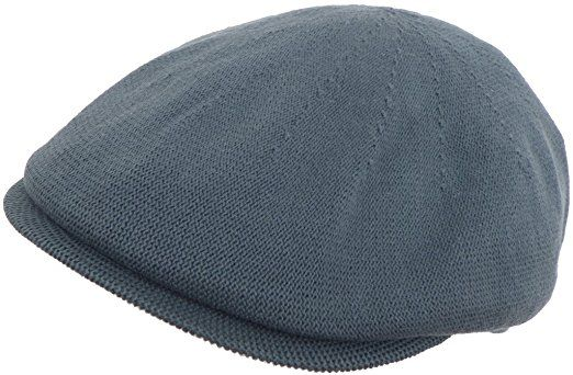 1de18495250 ... broner 100 cotton knit ivy flat hat ventair summer scally driving cap  review