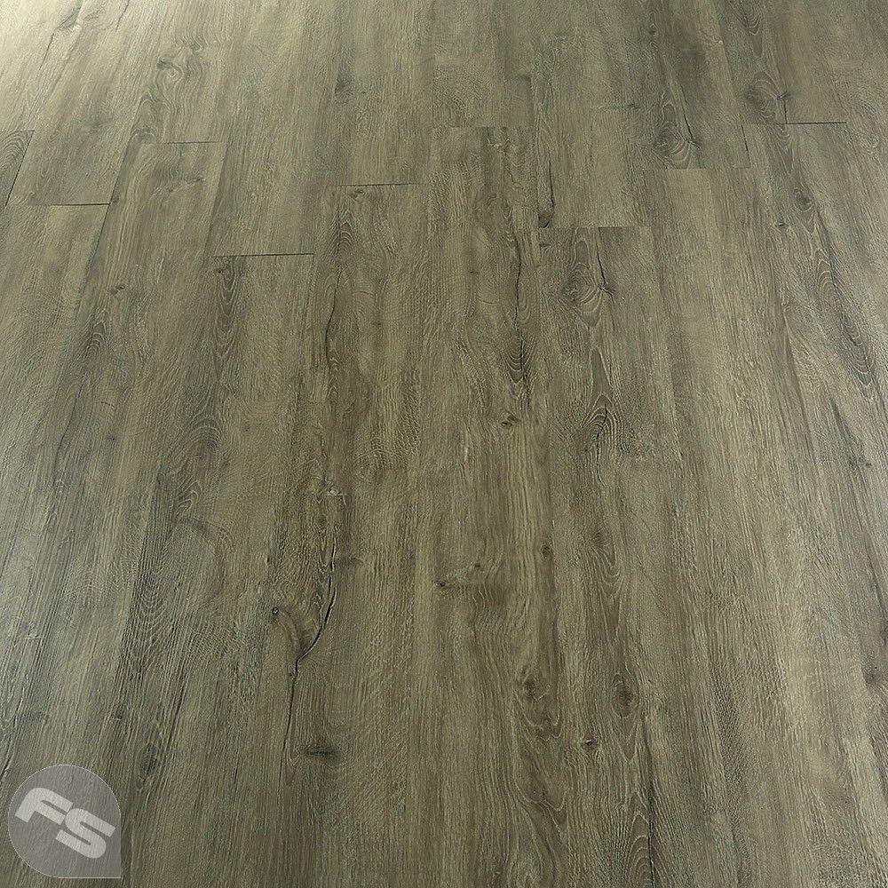 Venice Click Graphite Oak LVT Flooring Lvt flooring