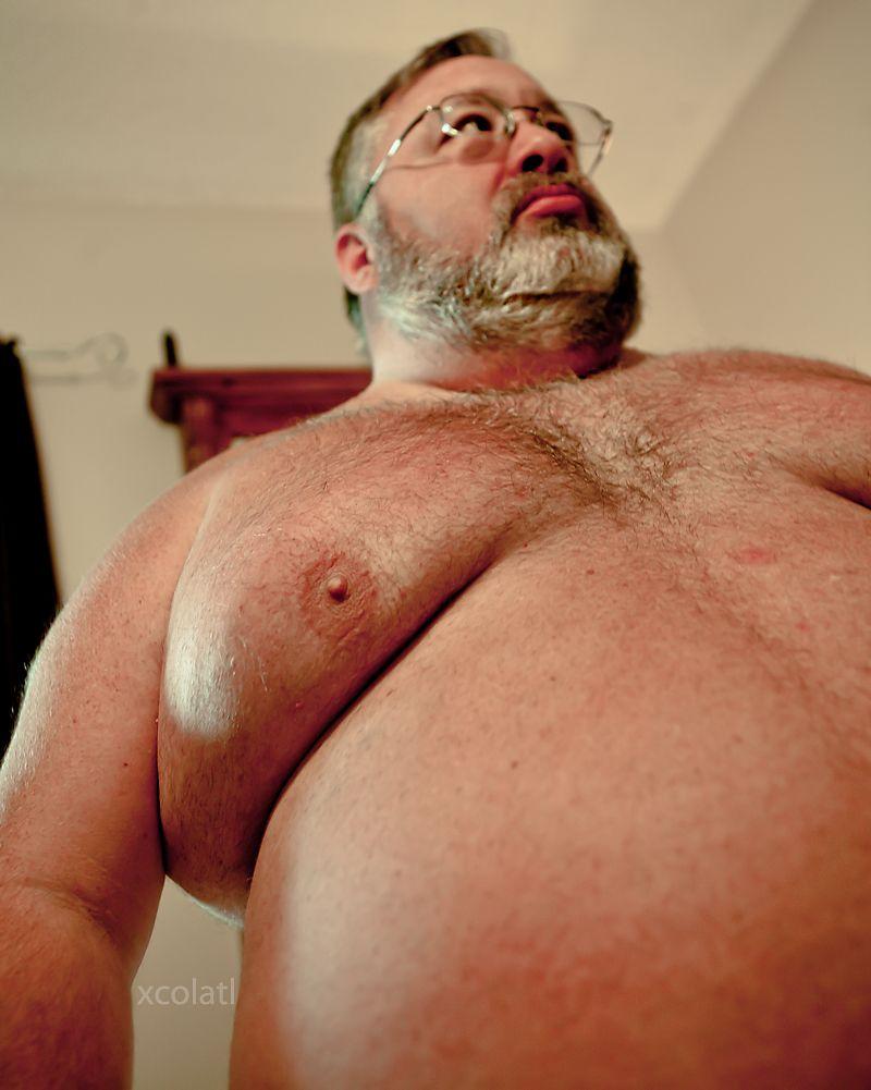 old fat guys | bears | pinterest | fat