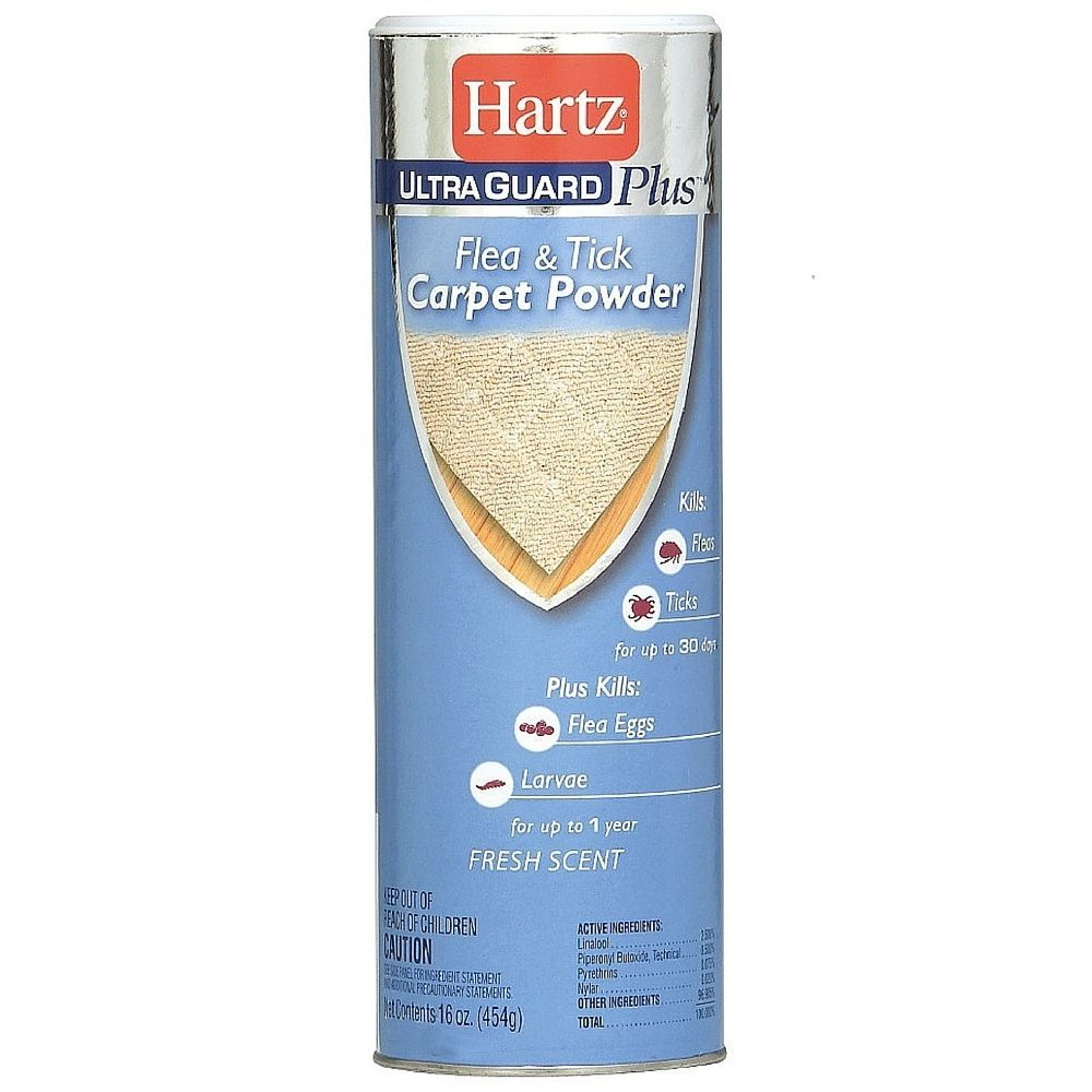 Details About Hartz Ultraguard Plus Flea Tick Carpet