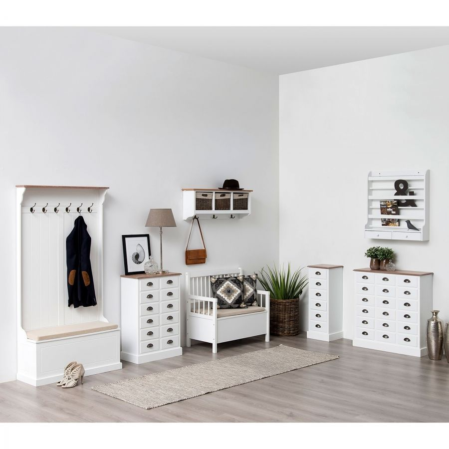 garderobenpaneel adello storage pinterest. Black Bedroom Furniture Sets. Home Design Ideas