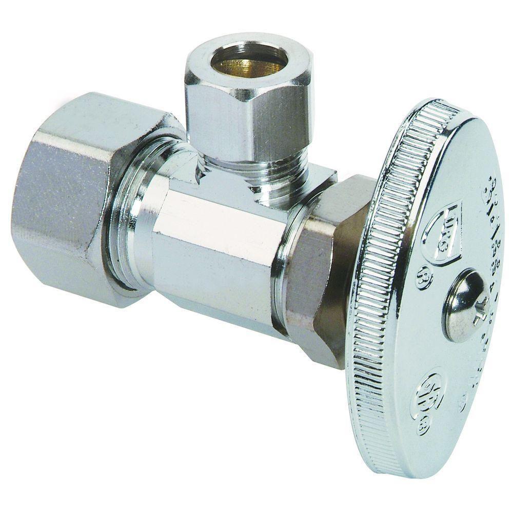 How To Replace A Water Shut Off Valve Plumbing Accessories Plumbing Diy Plumbing