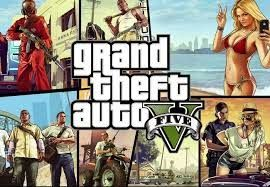GTA 5 Highly compressed in 78 Mb free download ::DESCRIPTION