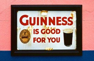 Guinness, Ireland 1991, Nb. 075