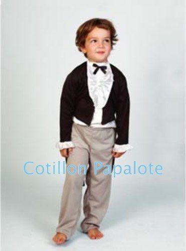 Disfraz Patrio Caballero Yabot Acto Escolar 25 De Mayo 375 00