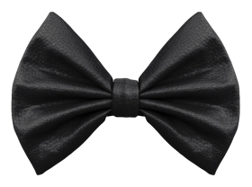 Bow Tie Black Bows Tie Png Images