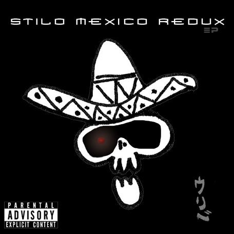 Stilo Mexico Redux EP 2013 Artwork by Hoyjin Bae  https://soundcloud.com/gustavo-adolfo-uribe/sets/stilo-mexico-redux-ep
