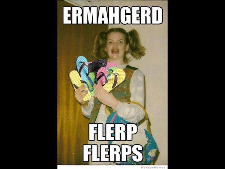Flerp