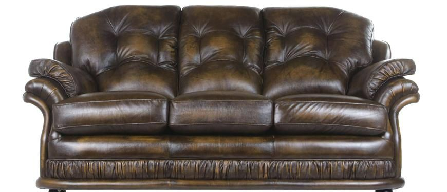 new chesterfield high back sofa and senator 3 leather sofa by 71 ...