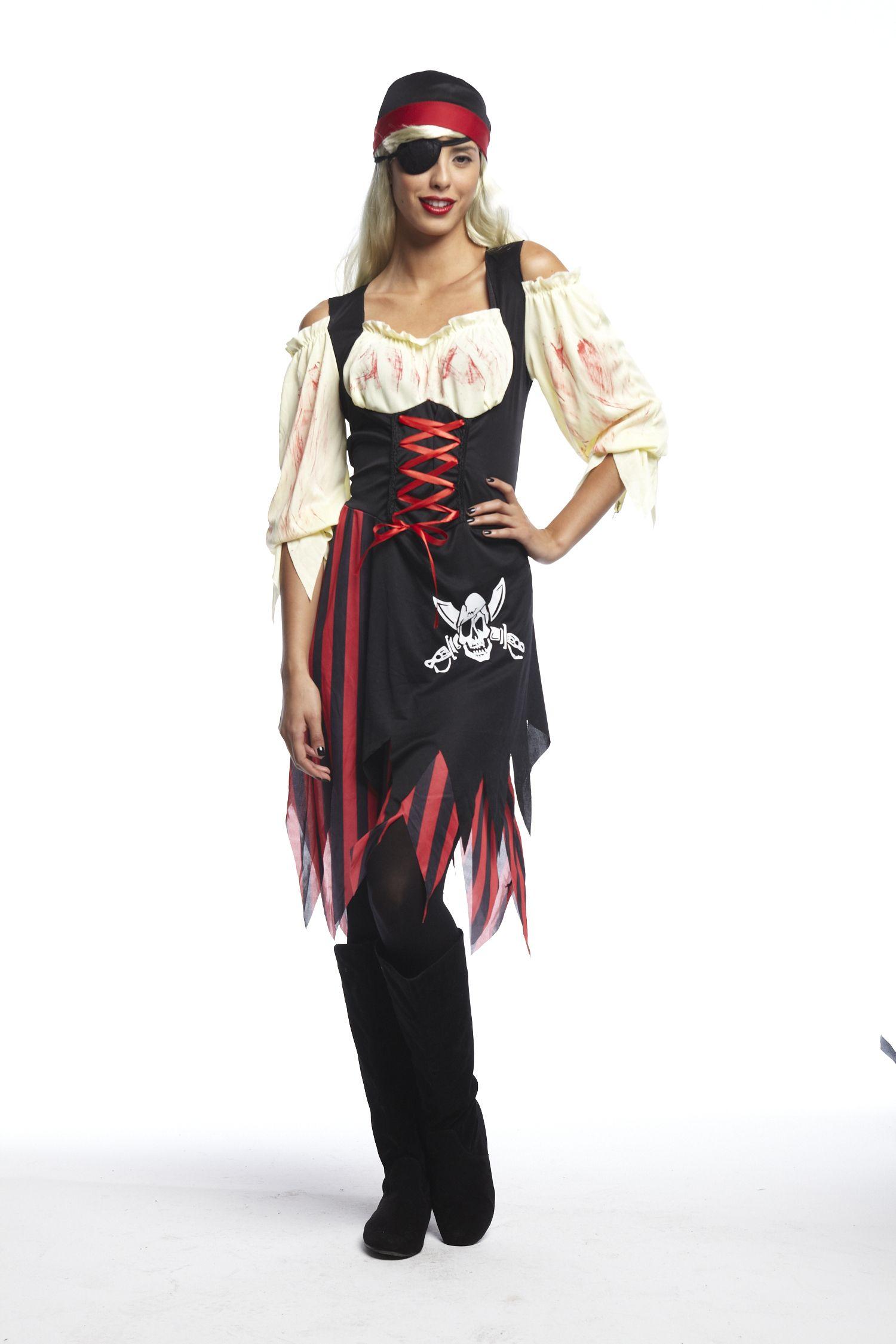 adult pirate costume d guisement de pirate pour adultes costumes pinterest sea pirates. Black Bedroom Furniture Sets. Home Design Ideas