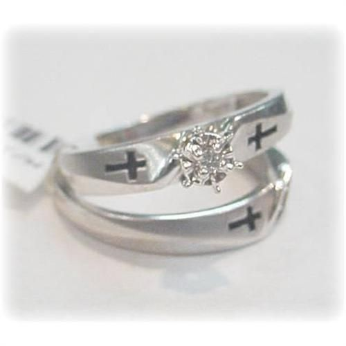 christian wedding rings sets christian wedding rings christian wedding invitation 2924